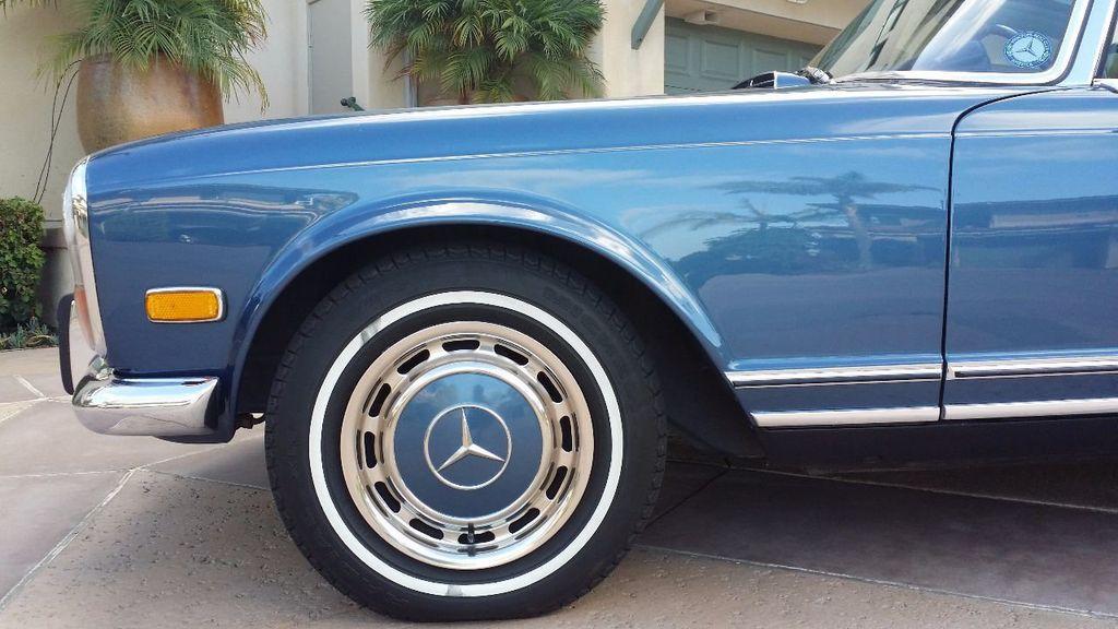 1971 Mercedes-Benz 280 SL  - 15561758 - 11