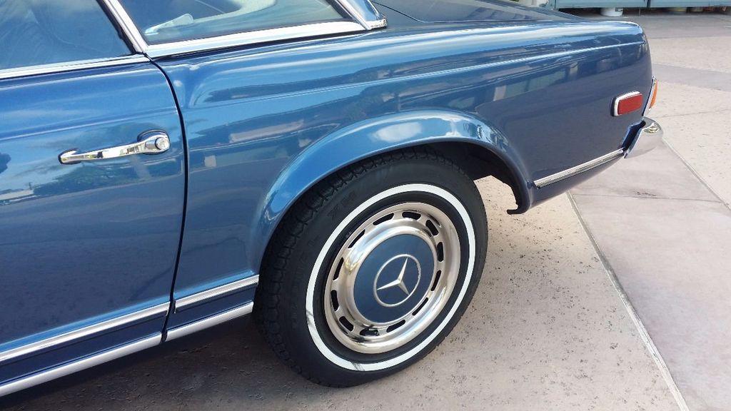 1971 Mercedes-Benz 280 SL  - 15561758 - 13