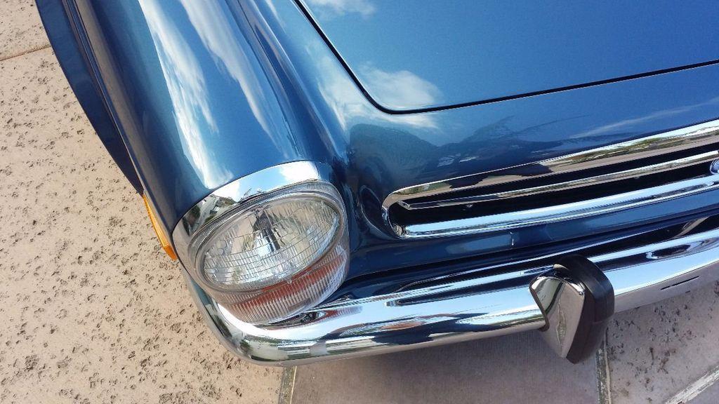 1971 Mercedes-Benz 280 SL  - 15561758 - 14