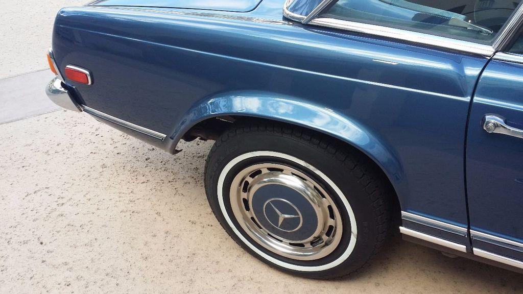 1971 Mercedes-Benz 280 SL  - 15561758 - 19