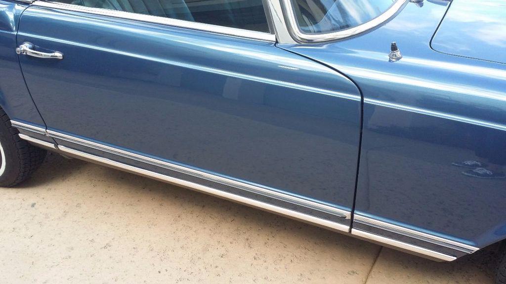 1971 Mercedes-Benz 280 SL  - 15561758 - 20