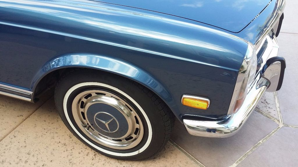 1971 Mercedes-Benz 280 SL  - 15561758 - 21