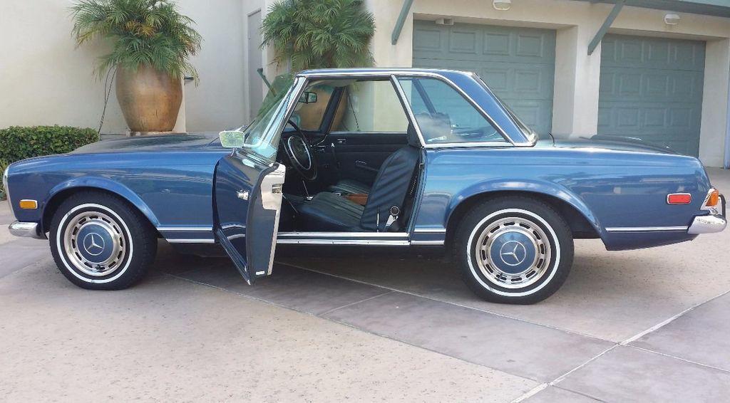 1971 Mercedes-Benz 280 SL  - 15561758 - 25
