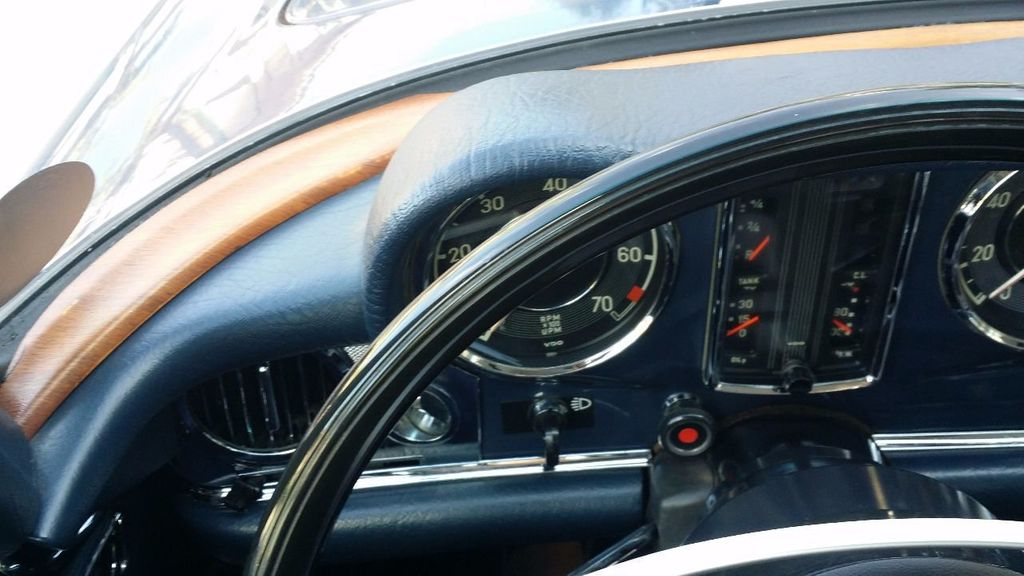 1971 Mercedes-Benz 280 SL  - 15561758 - 27