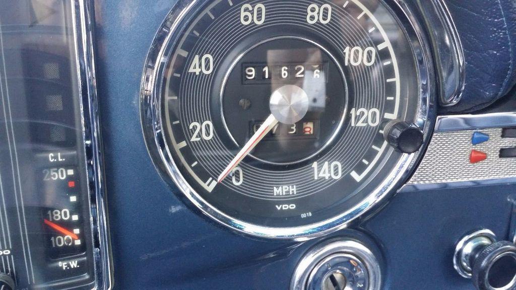 1971 Mercedes-Benz 280 SL  - 15561758 - 31