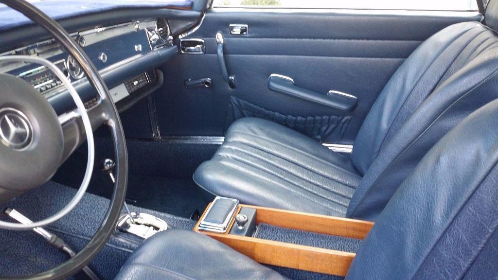 1971 Mercedes-Benz 280 SL  - 15561758 - 34