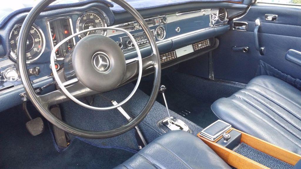 1971 Mercedes-Benz 280 SL  - 15561758 - 35