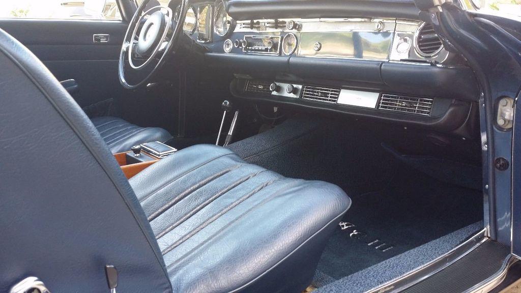 1971 Mercedes-Benz 280 SL  - 15561758 - 36