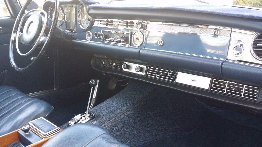 1971 Mercedes-Benz 280 SL  - 15561758 - 37