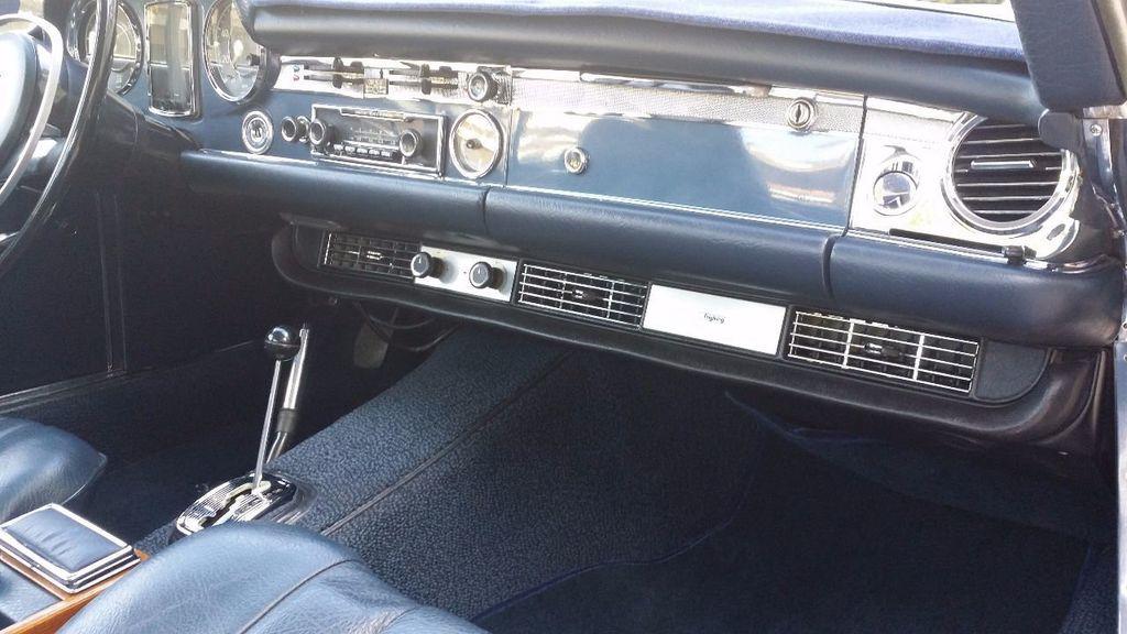 1971 Mercedes-Benz 280 SL  - 15561758 - 38