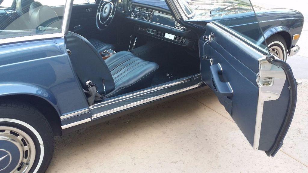 1971 Mercedes-Benz 280 SL  - 15561758 - 40
