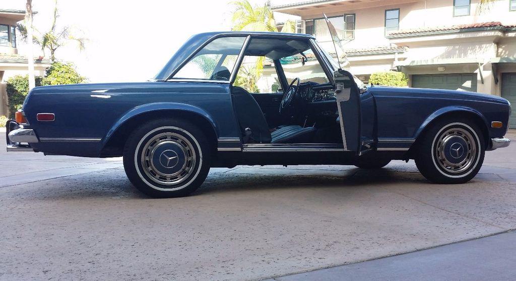 1971 Mercedes-Benz 280 SL  - 15561758 - 42