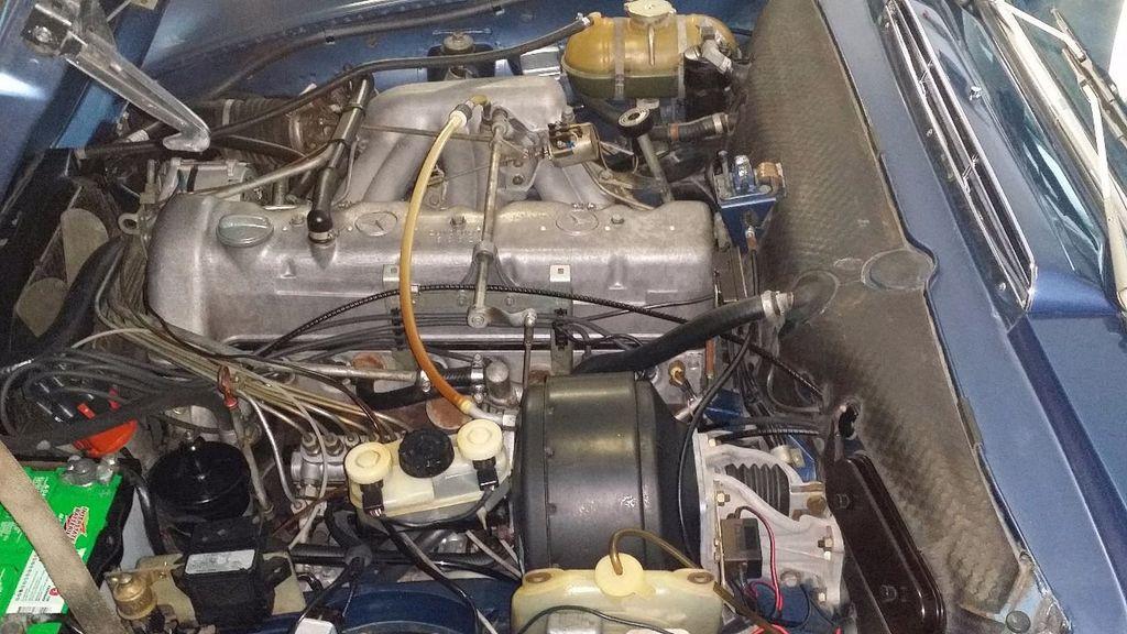 1971 Mercedes-Benz 280 SL  - 15561758 - 47