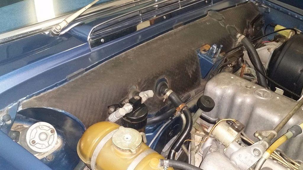 1971 Mercedes-Benz 280 SL  - 15561758 - 49