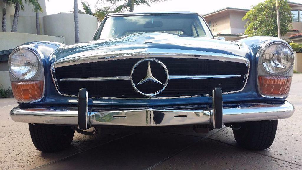 1971 Mercedes-Benz 280 SL  - 15561758 - 5