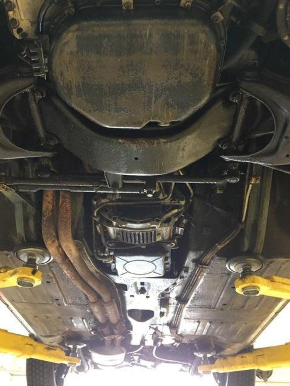 1971 Mercedes-Benz 280 SL  - 15561758 - 66