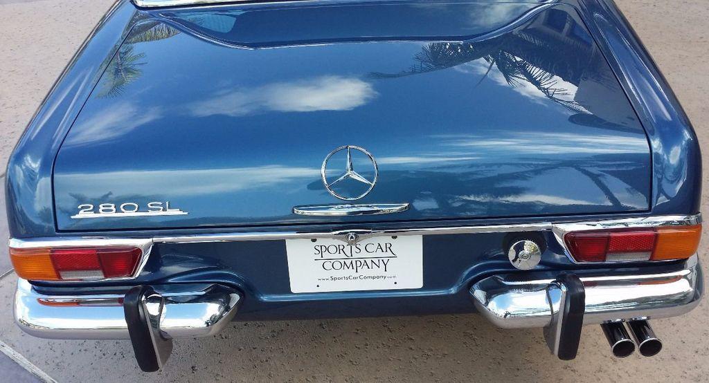 1971 Mercedes-Benz 280 SL  - 15561758 - 68