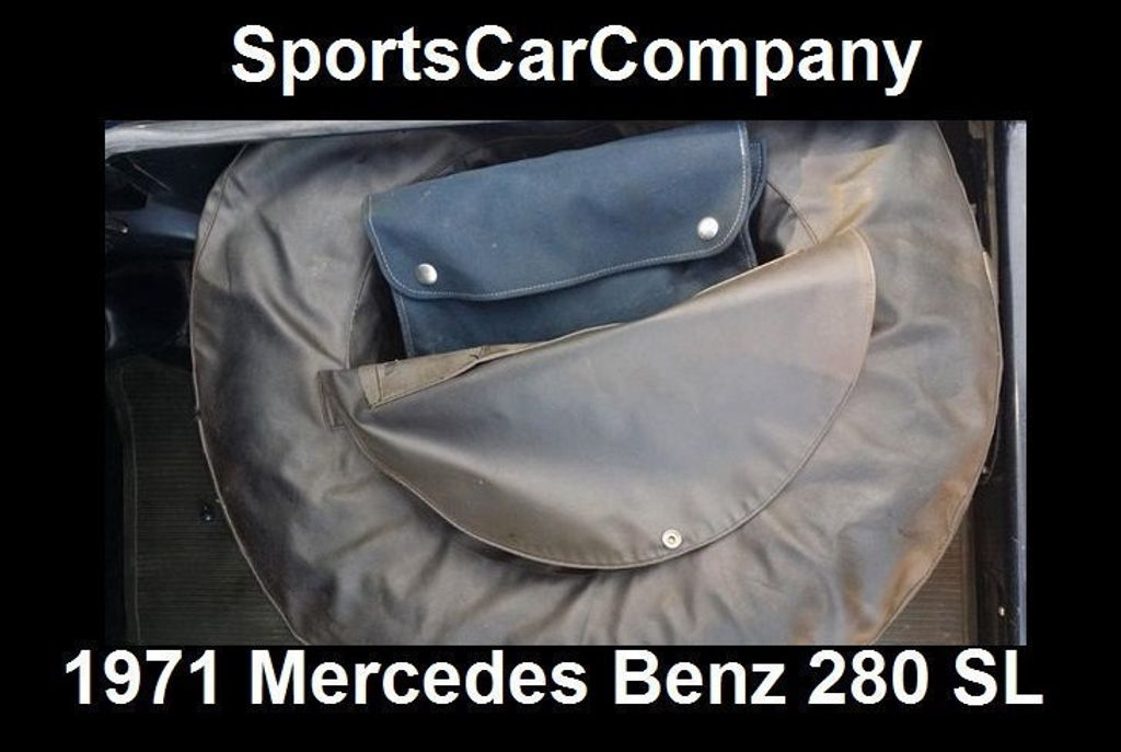 1971 Mercedes-Benz 280 SL  - 15561758 - 75
