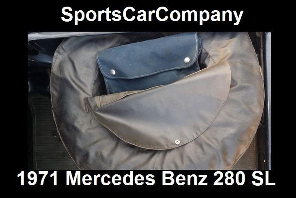 1971 Mercedes-Benz 280 SL  - 15561758 - 75
