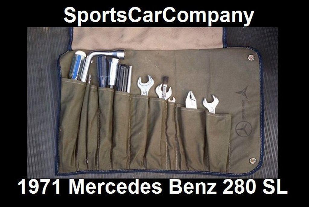 1971 Mercedes-Benz 280 SL  - 15561758 - 77