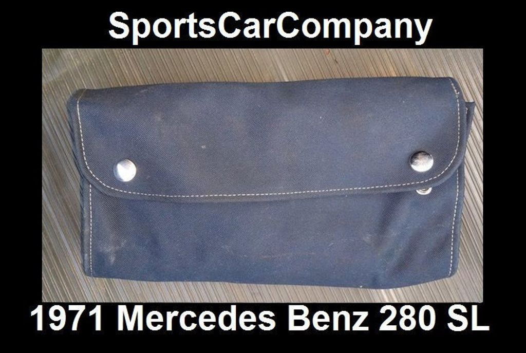 1971 Mercedes-Benz 280 SL  - 15561758 - 79