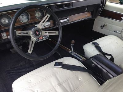 1971 Oldsmobile 4-4-2 SOLD - Click to see full-size photo viewer