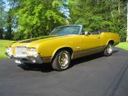 1971 Oldsmobile Cutlass - 9427231860