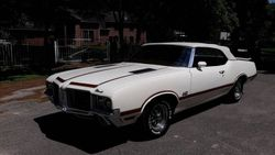 1971 Oldsmobile Cutlass - 3045003713