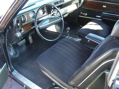 1971 Oldsmobile CUTLASS SOLD - Click to see full-size photo viewer