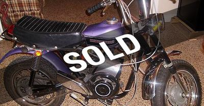 1971 used rupp roadster 2 mini bike at webe autos serving long rh webeautos com