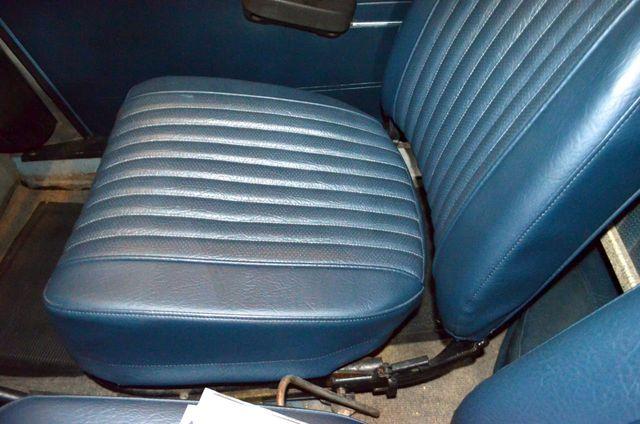 1971 Saab 95 SW