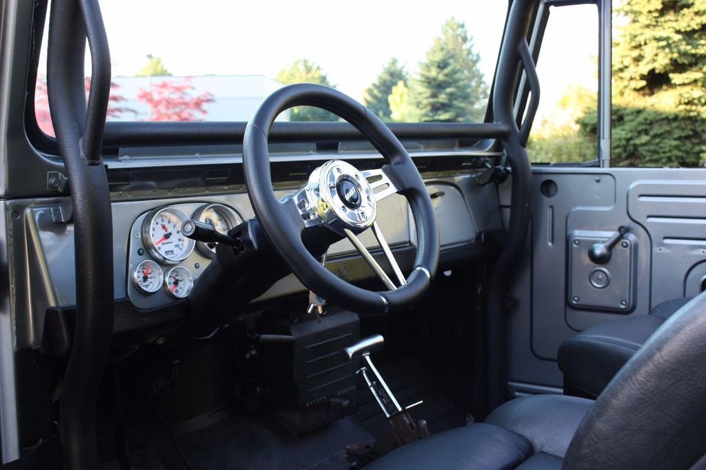 1971 Toyota FJ40  - 16272322 - 11