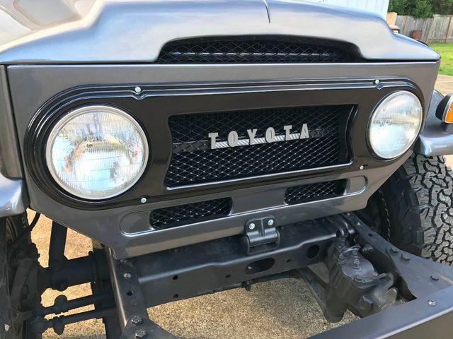 1971 Toyota FJ40 Land Cruiser Fresh Restoration! Power Steering, V8, New Tires and Seats! - 16272440 - 9