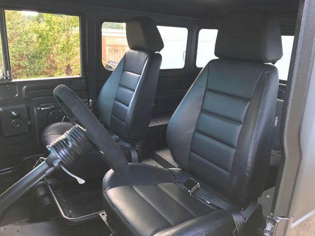 1971 Toyota FJ40 Land Cruiser Fresh Restoration! Power Steering, V8, New Tires and Seats! - 16272440 - 25