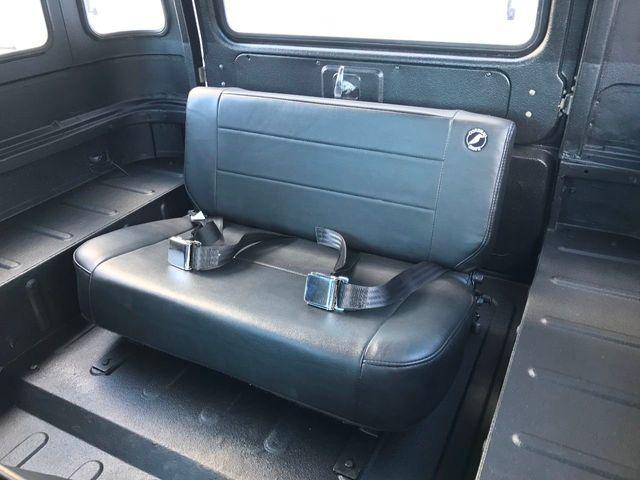 1971 Toyota FJ40 Land Cruiser Fresh Restoration! Power Steering, V8, New Tires and Seats! - 16272440 - 29