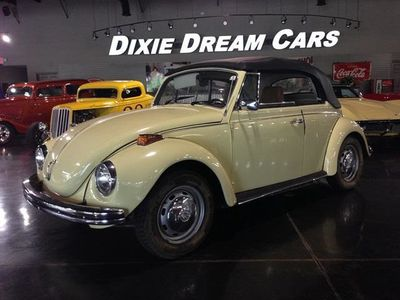 1971 Volkswagen Beetle SOLD - Click to see full-size photo viewer