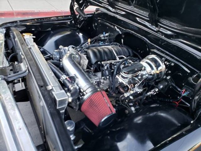 1972 Blazer C10, Ls3 motor, 6L80 tranny, wilwood