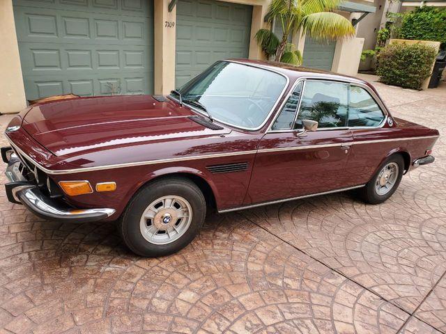 Bmw 3.0 Cs For Sale >> 1972 Bmw 3 0 Cs Coupe For Sale La Jolla Ca 59 998 Motorcar Com