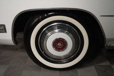 1972 Cadillac Eldorado  - Click to see full-size photo viewer