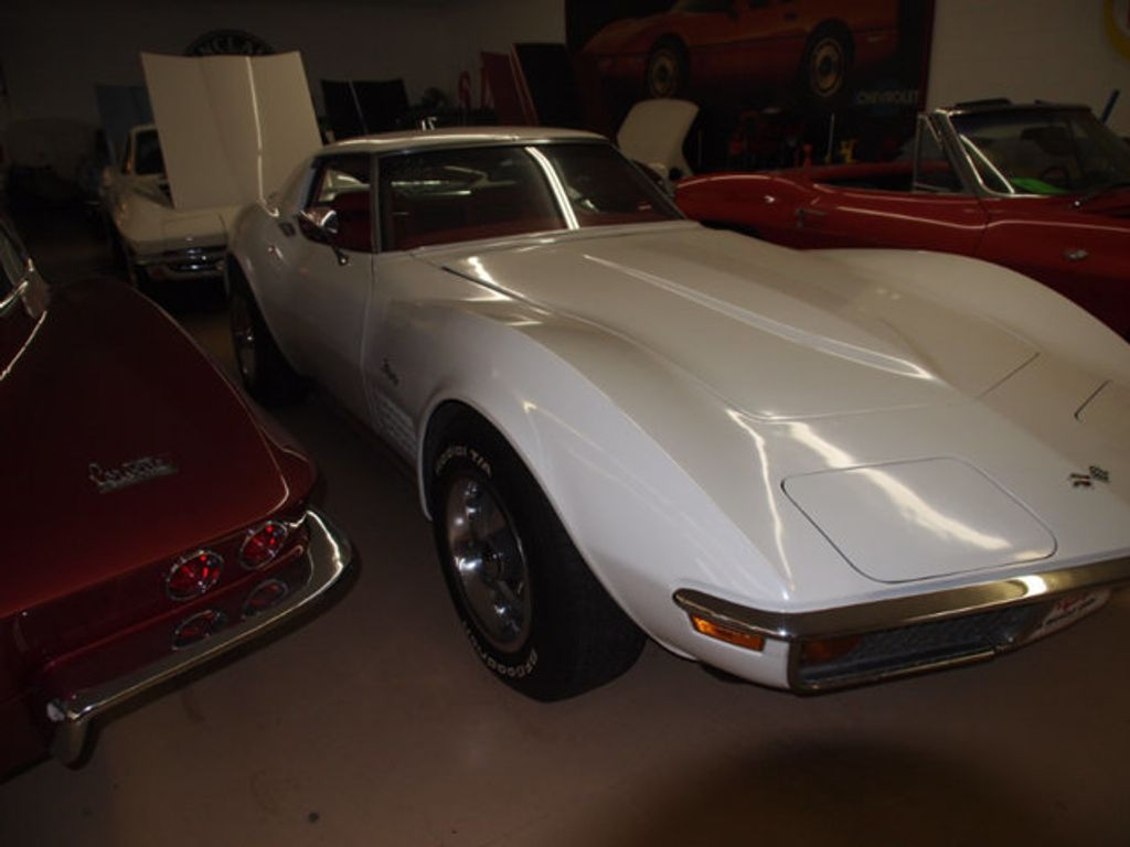 1972 Chevrolet Corvette Stingray - 17344308 - 1