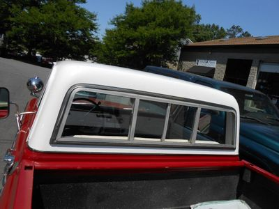 1972 Chevrolet CUSTOM/20 REG CAB PICKUP - Click to see full-size photo viewer