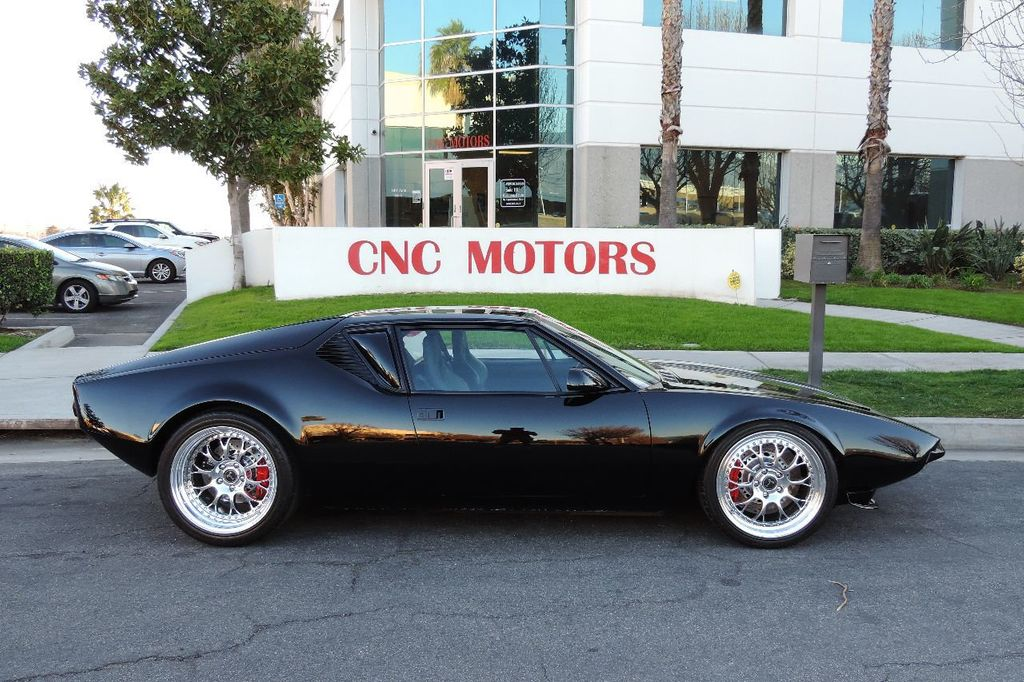 Ford Pantera For Sale >> 1972 Used Detomaso Pantera L At Cnc Motors Inc Serving Upland Ca Iid 14648885