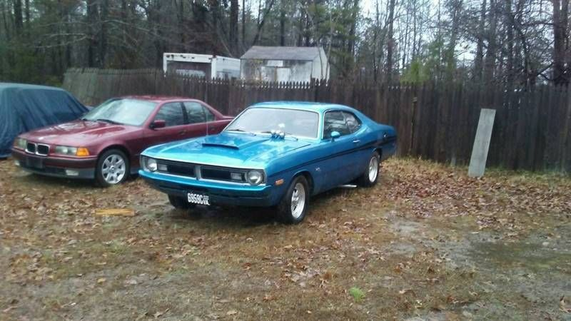 1972 Dodge Challenger >> 1972 Used Dodge Challenger At Dp9 Motorsports Serving Long Island Ny Iid 18747747