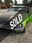 1972 Dodge Dart Swinger For sale - 17301193 - 0