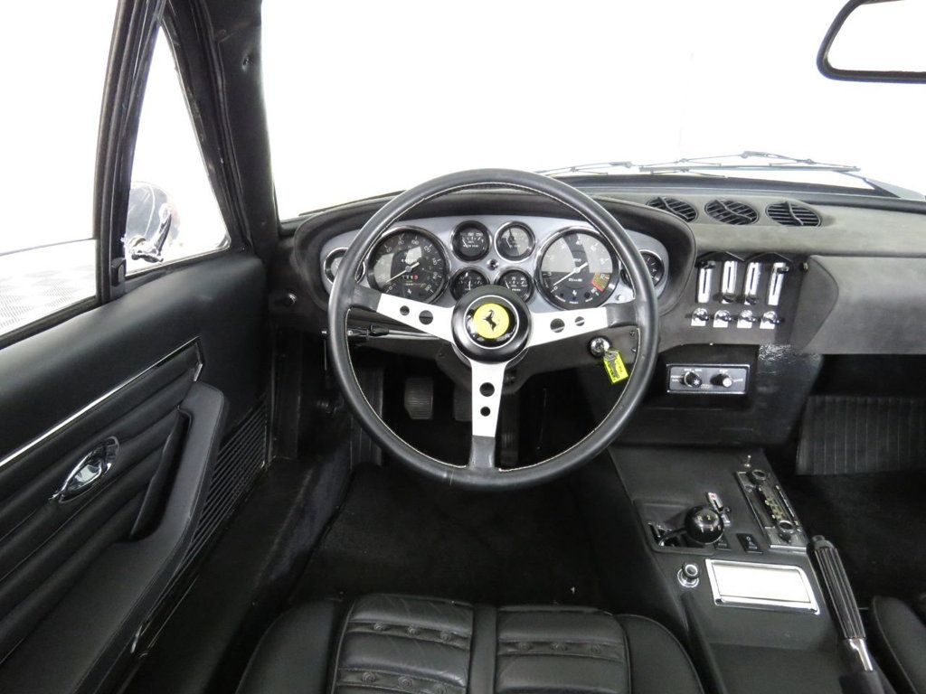 1972 Ferrari Daytona  - 18837913 - 9