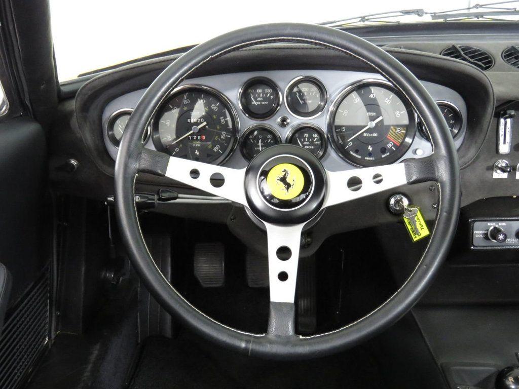 1972 Ferrari Daytona  - 18837913 - 10