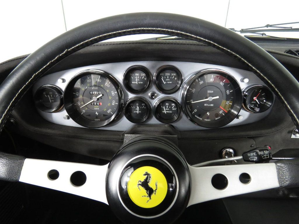 1972 Ferrari Daytona  - 18837913 - 11