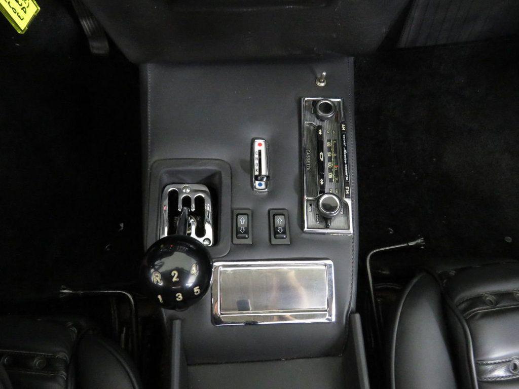 1972 Ferrari Daytona  - 18837913 - 15