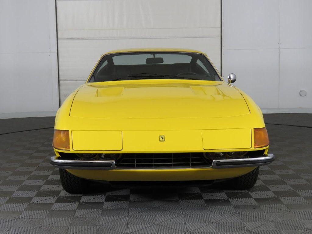 1972 Ferrari Daytona  - 18837913 - 1