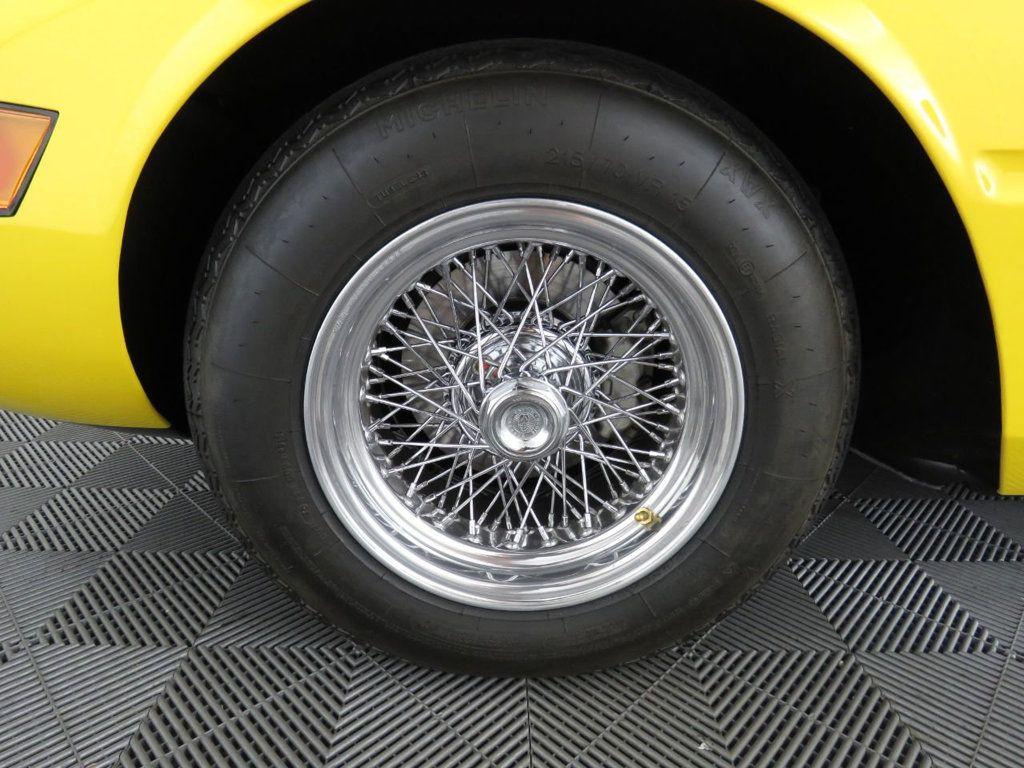 1972 Ferrari Daytona  - 18837913 - 27